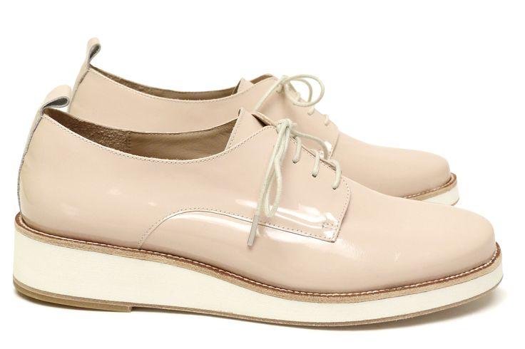 chaussure de manufacture