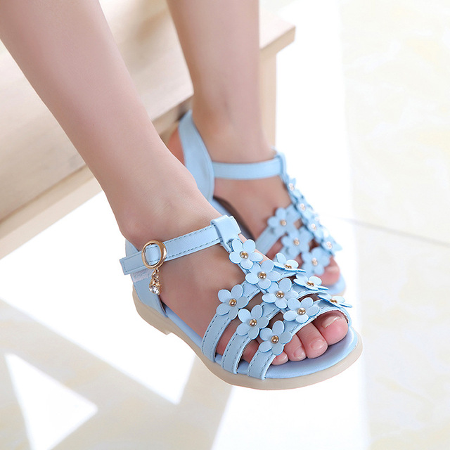 chaussures enfants 1