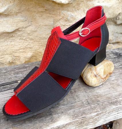 chaussures sur-mesure