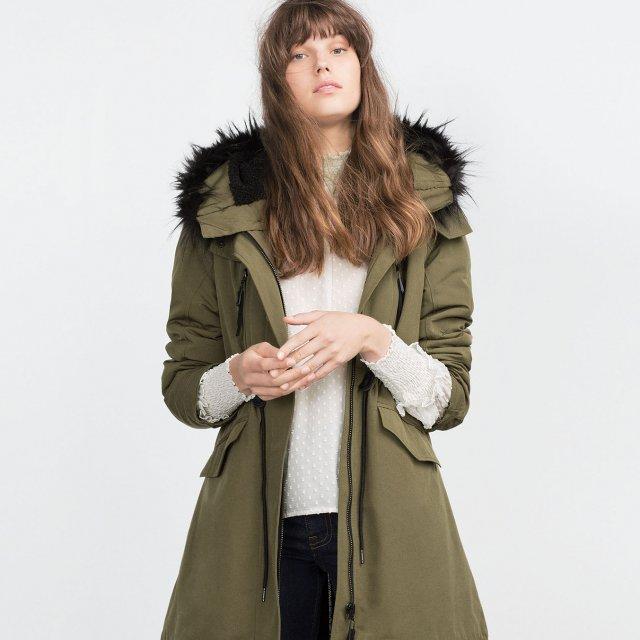 Meilleur manteau hiver femme