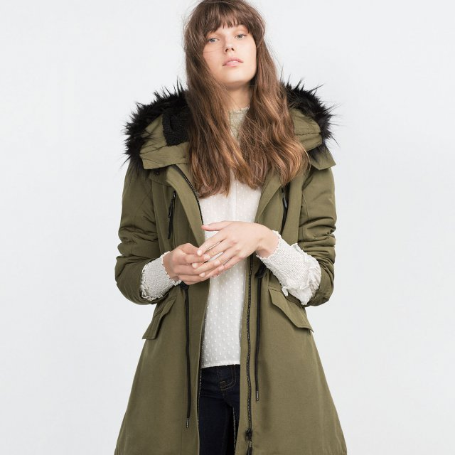 manteau tendances hiver 2015 blog femme infos. Black Bedroom Furniture Sets. Home Design Ideas