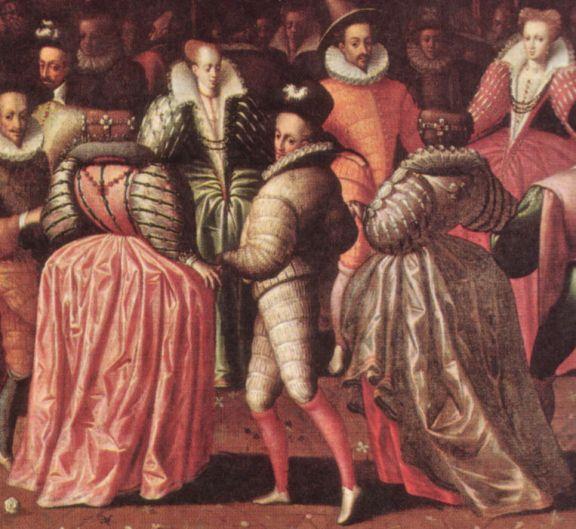 mode durant la renaissance