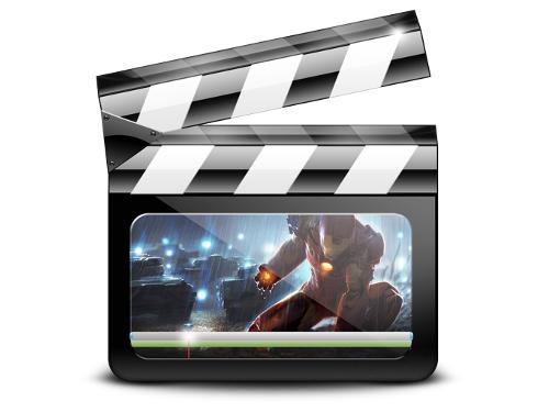 ajout de vidéo dans un contenu rédactionnel