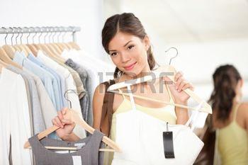 bien choisir les habits
