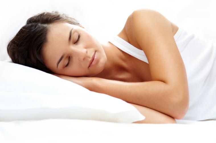 bien dormir la nuit