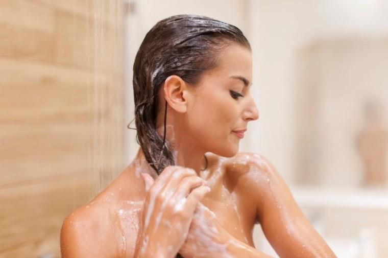soigner les cheveux