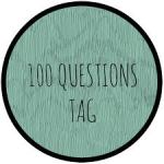 100 questions tag