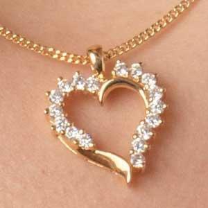 bijou saint valentin