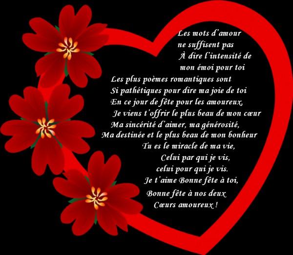 Mes 9 id es cadeaux pour la f te de saint valentin blog femme infos - Carte st valentin gratuite a imprimer ...