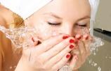 C'est essentiel de bieen laver son visage