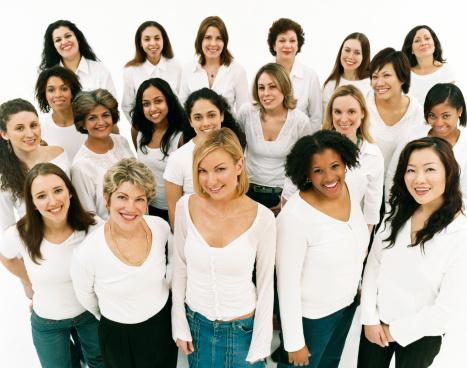 Rencontre femme monde entier