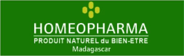 image logo Homeopharma