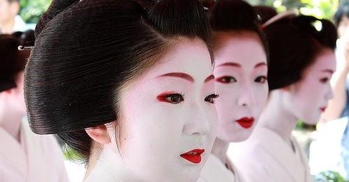 masque de riz à la japonaise