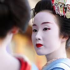 masque farine de riz