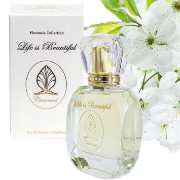 parfum citroné amazon