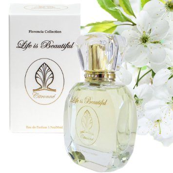 parfum citroné amazon