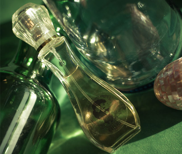 parfum seven scent