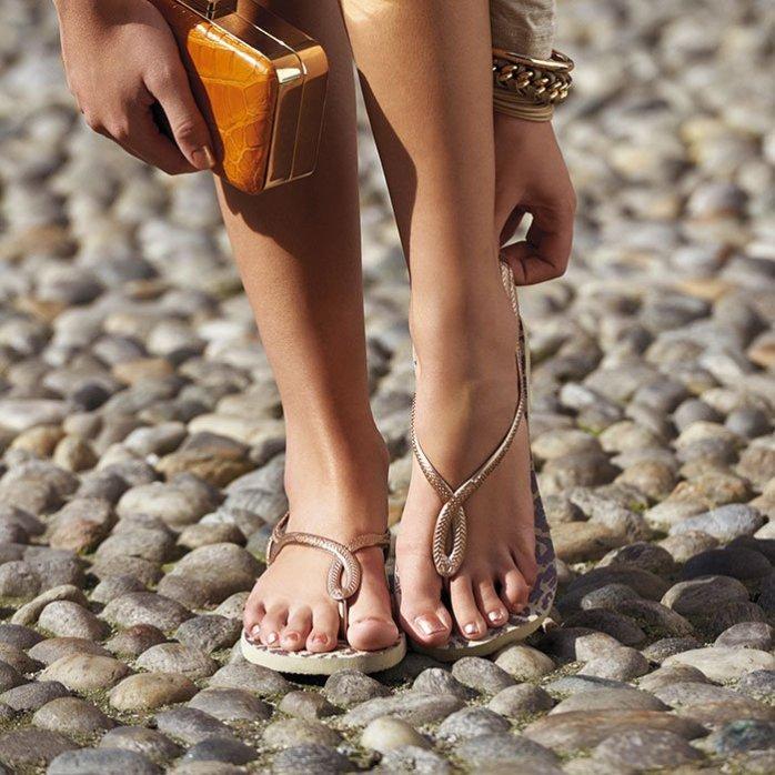 sandales femme tendance 2016
