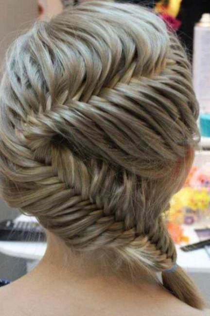 tresse egyptienne