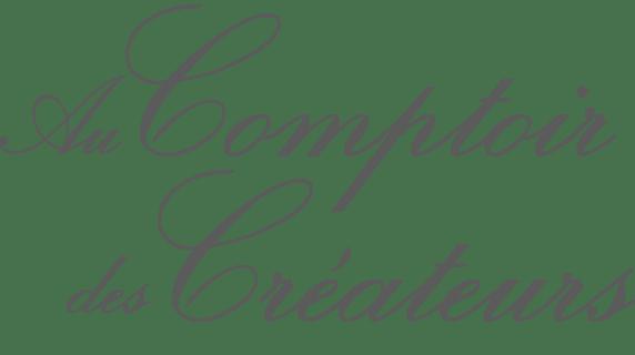 logo aucomptoirdescreateurs.com