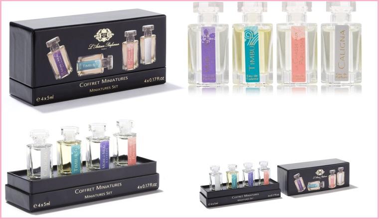 image parfum
