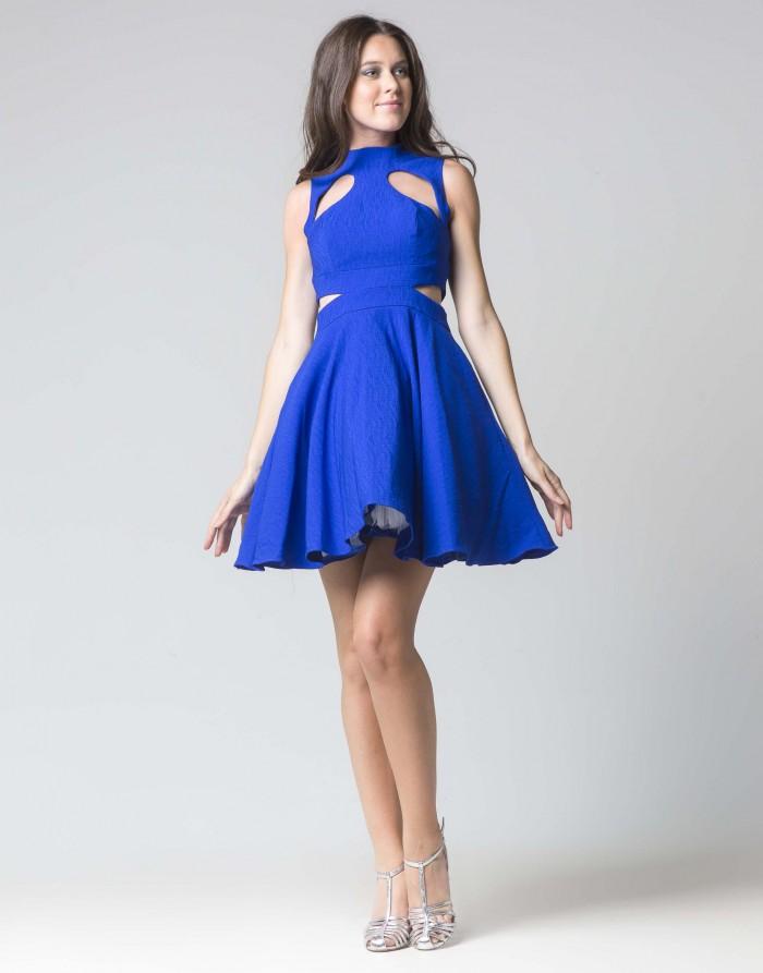 robe 15 au comptoir des créateurs