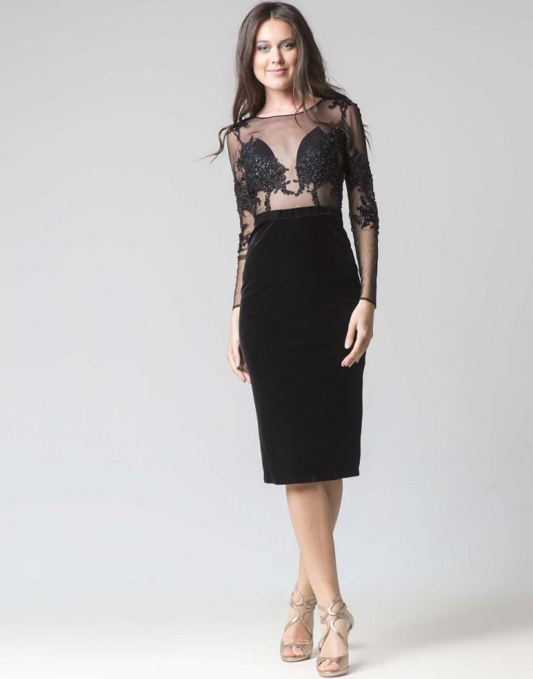 robe 16 au comptoir des créateurs