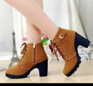 boots souhaité