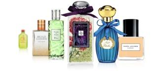 collection parfum souhaitée