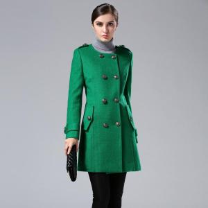 manteau souhaité