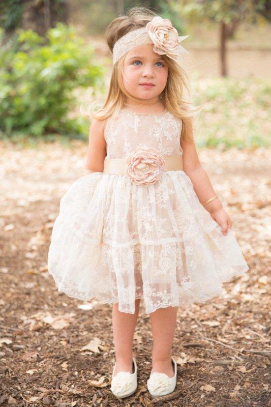 robe de cérémonie pour enfants 1 alessparis