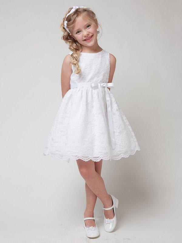 robe de cérémonie pour enfants 3 alessparis