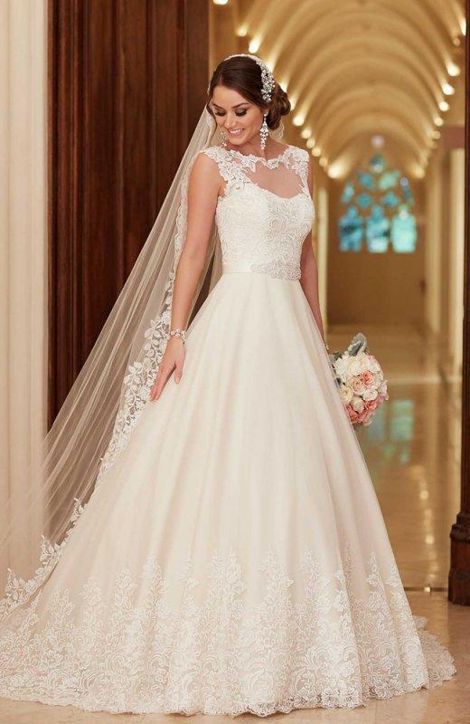 robe de mariage 6 alessparis