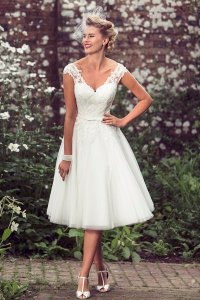robe de mariage civil alessparis