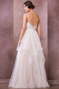 robe de mariage vintage alessparis
