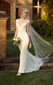 robe de marieé princesse alessparis