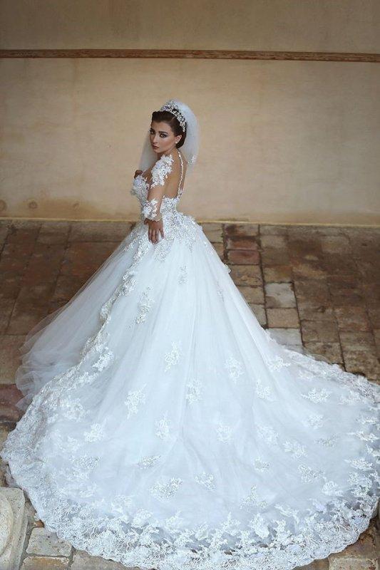 robe mariée 2 alessparis