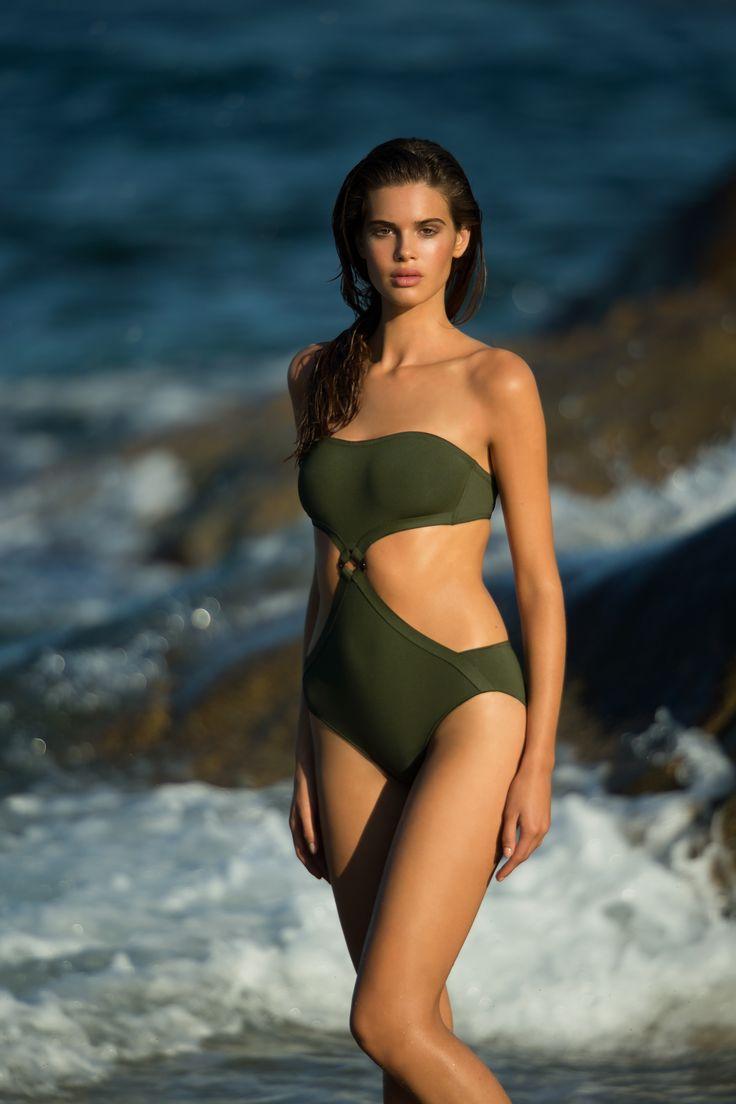 tenue de plage 4