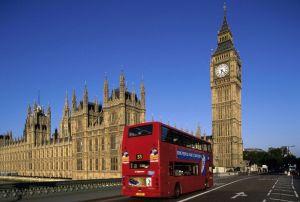 visite Londres souhaitée