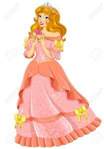 vivre ma princesse d'un moemnt le jour de mon anniversaire