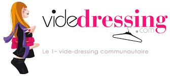 image logo Vide Dressing
