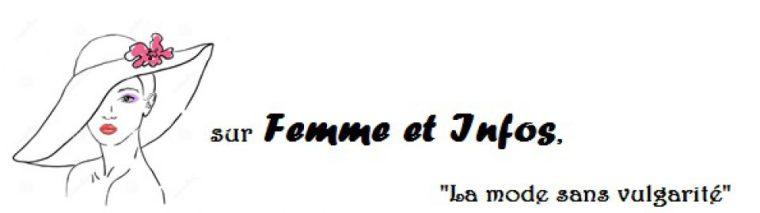 image en-tête du Blog et Vide Dressing Femme et Infos