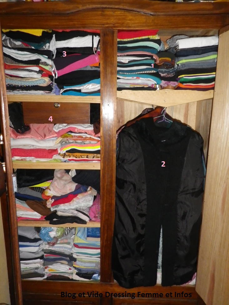 Dress addict