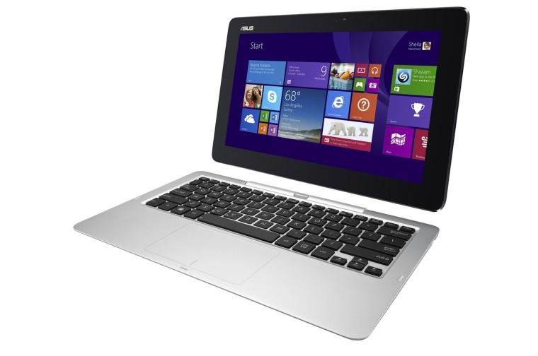 Ma fameuse tablette Asus, PC hybride PC 2 en 1, dernier cri