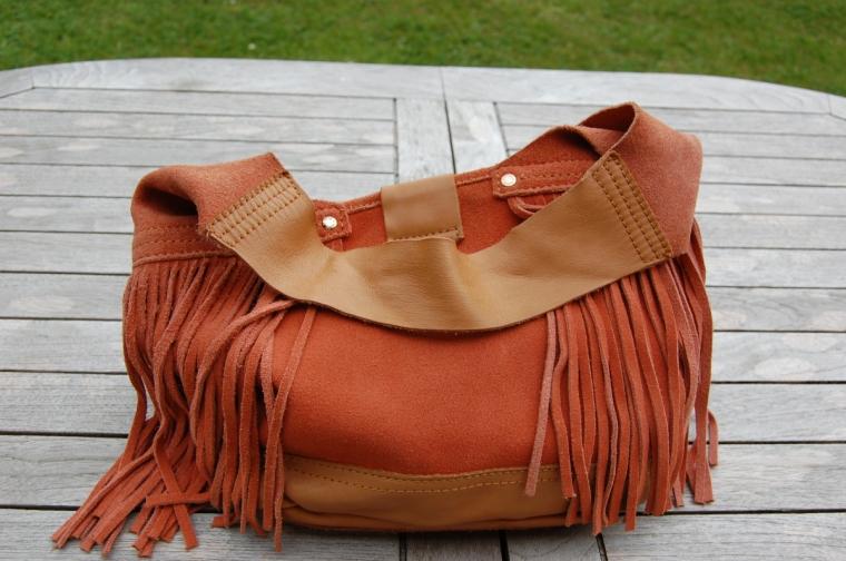 Un sac en vente dans le Vide dressing fashion val qui me craque