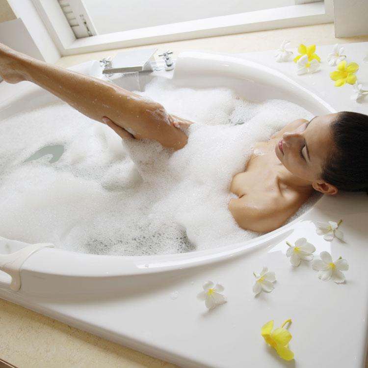 se-detendre-durant-son-bain