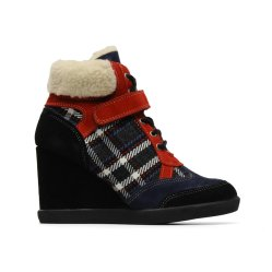 Chaussures pastelles hiver