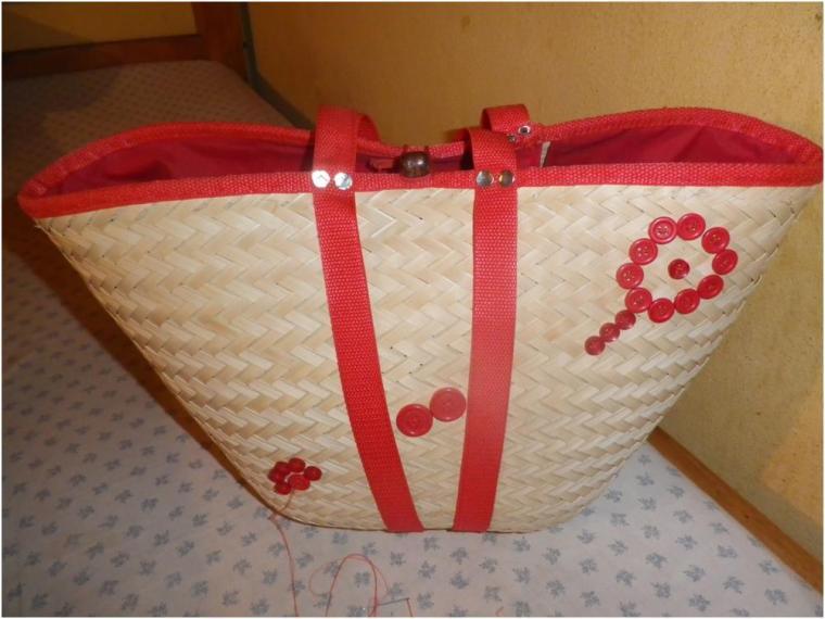 diy-customisation-sac-cabas-panier en satrana