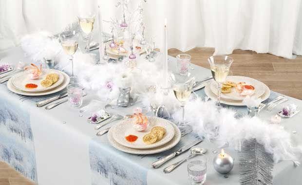table-feerique-sur-pinterest