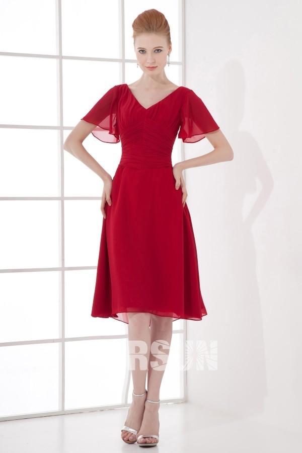 petite-robe-rouge-pour-la-soiree-de-saint-valentin-2017